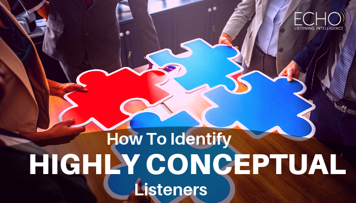 How to Identify Conceptual Learners