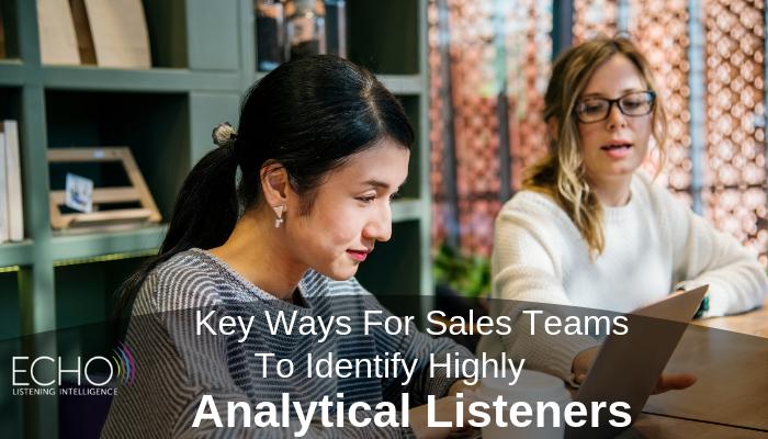 Key Ways For Sales Teams To